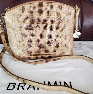 BRAHMIN MINI DUXBURY BAG